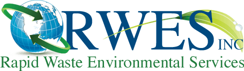 Rapid Waste Environmental Services Logo