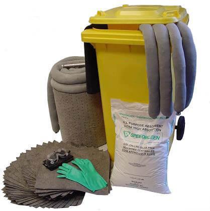 Mobile-Spill-Kit